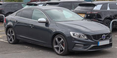 Volvo S60 T5 0 60 by Volvo S60