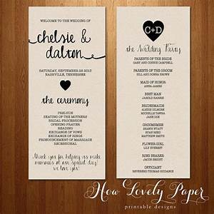 99 best wedding programs images on pinterest wedding With wedding invitation sample front page