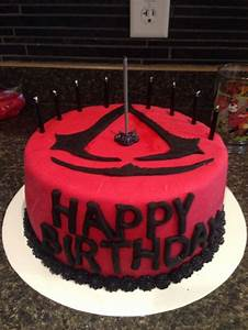 Assassin's Creed Cakes and Cupcakes | Assassins creed ...