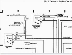 Ford Explorer Fuel Filter Diagram