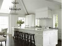 all white kitchen All white kitchen | Ideas for Ash Street | Pinterest