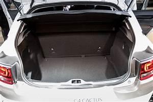 Citroen C4 Cactus Kofferraum : der kofferraum des cactus fasst 358 liter citro n baut den wahren volks wagen neuvorstellung ~ Blog.minnesotawildstore.com Haus und Dekorationen