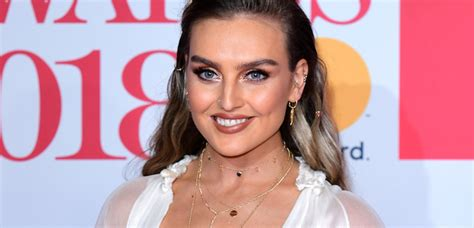 Little Mix Perrie Edwards: Where Is She From? Boyfriend ...