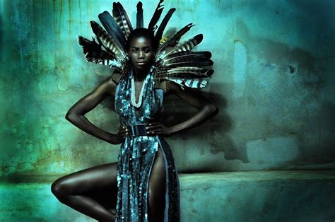 mood   day africa inspired fashion photography