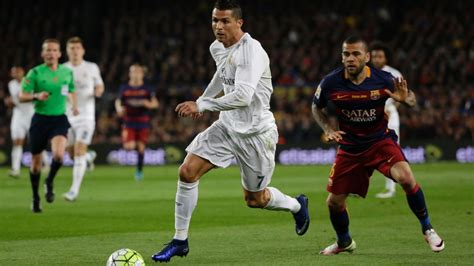 El Clasico LIve Stream: How to Watch Real Madrid vs. Barcelona for Free