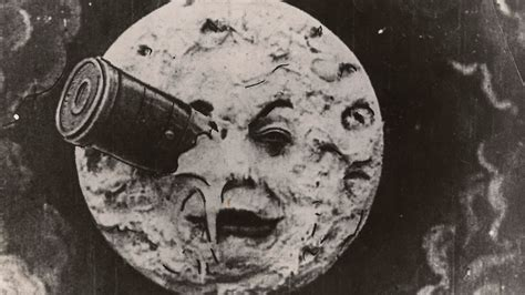 georges melies youtube viaje a la luna hd 1902 george melies old film
