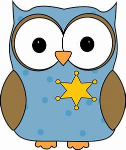 School Owls Clip Art (65+)