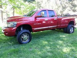 Sell Used 750 Hp 2006 Ram 3500 Cummins 4x4 In Chesterland