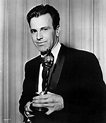 Maximilian Schell died yesterday at 83