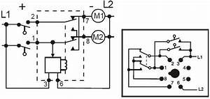 Alternating Relay Wiring Diagram Pumps