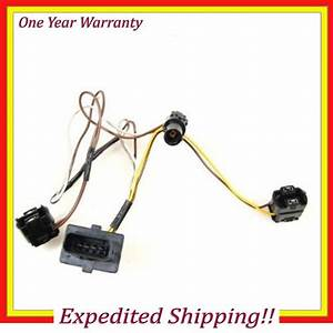 Right Headlight Wire Wiring Harness Connector Repair Kit