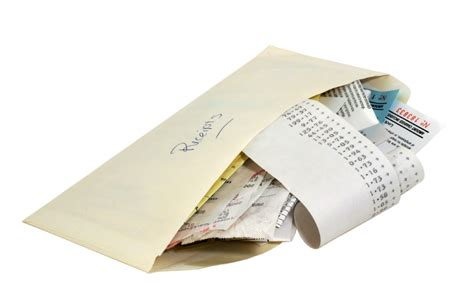 bekins national moving month tip 8 receipts