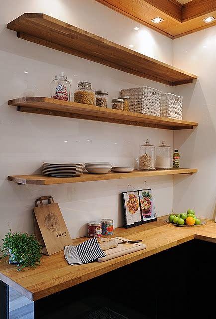amazing kitchen shelf ideas