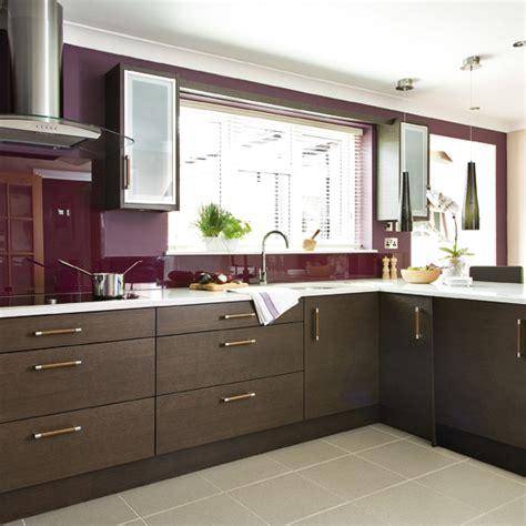 wood kitchen ideas modern wood kitchen designs