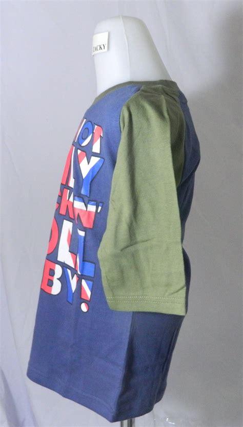 jual kaos baju anak laki laki a031 di lapak tengku zacky tengkuzacky