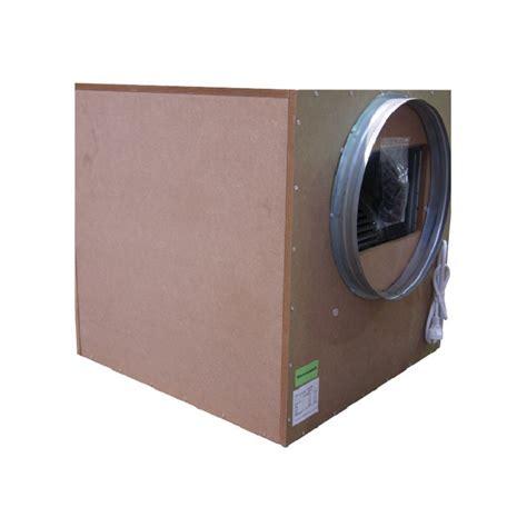 extracteur d air chambre de culture winflex caisson extracteur d 39 air insonorisé sono box