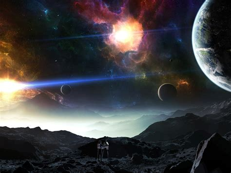 planets  space wallpaper hd wallpaperscom
