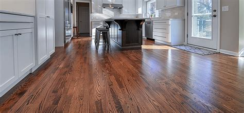 Flooring Faceoff Engineered Flooring Vs Hardwood
