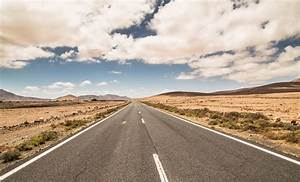 Road, Hd, Wallpaper