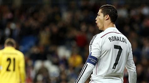Real Madrid Ronaldo Captains Side In Europe For First