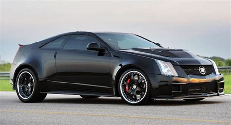 cadillac two door hennessey says new cadillac cts v vr1200 turbo coupe