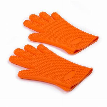 Gloves Silicone Heat Resistant Glove Baking Oven