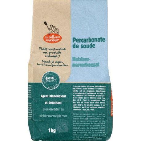 extracteur de cuisine percarbonate de soude 1kg biocoop du rouennais
