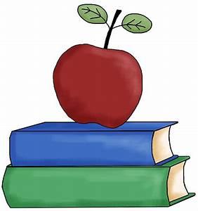School Apple Clip Art - ClipArt Best