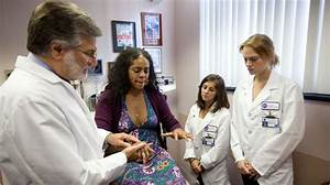 In Medical School Shift, Meeting Patients on Day 1 - The ...
