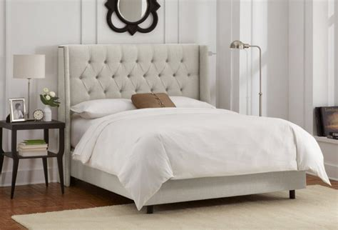 262 tufted wingback bed 2016 page 3 of 262