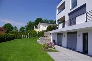 Terrasse Am Hang : flachdachhaus am hang ~ A.2002-acura-tl-radio.info Haus und Dekorationen