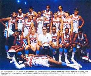 ABA Players-Elvin Ivory