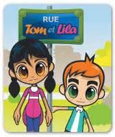prevention routiere siege auto rue tom et lila 2011 association prévention routière