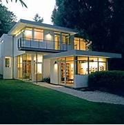 Modern House Design Ideas Contemporary House With Clean And Simple Plan And Interior DigsDigs