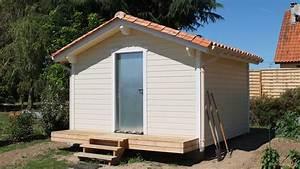 Sur Quoi Poser Un Abri De Jardin : forum plancher abri de jardin sur parpaing ~ Dailycaller-alerts.com Idées de Décoration