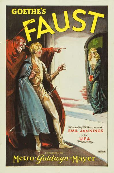 Faust (1926 Film) Wikipedia