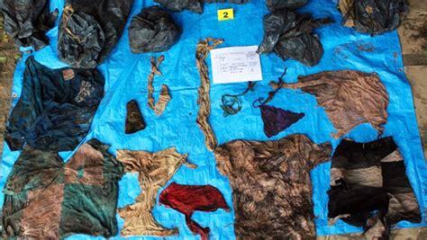skulls  mexican mass grave  reminder  cartel