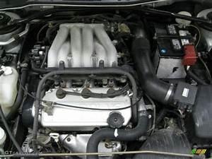 2004 Dodge Stratus R  T Coupe 3 0 Liter Sohc 24