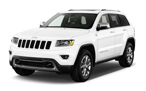2016 Jeep Grand Cherokee Changes And Redesign