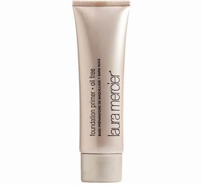 Primer Laura Mercier Oil Foundation Makeup Skin