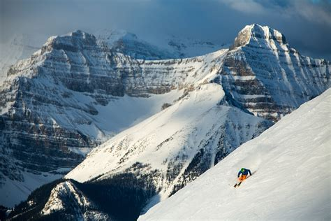 Plan An Epic Weekend In Banff National