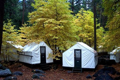 Cabin Yosemite National Park by Yosemite Tent Cabins Are Locked As Hantavirus Source Is