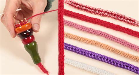 cuisine fait soi meme comment utiliser un tricotin prima