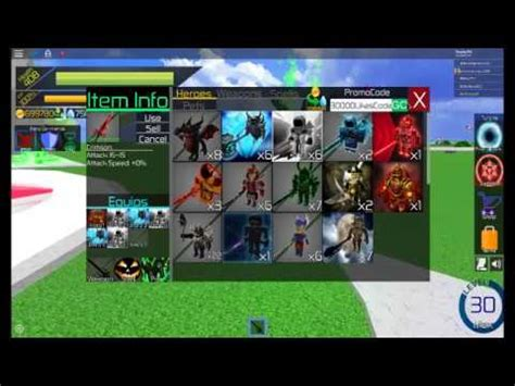 roblox summoner tycoon codes and updates