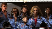 SpaceCamp (1986) Review |BasementRejects
