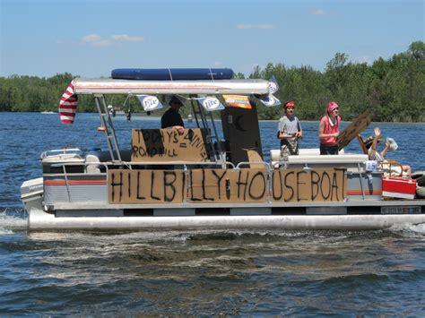 Hillbilly Boat by Griizlybradams October 2015