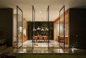 Inside, Outside, House, Tamara, Wibowo, Architects