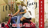 Love, Lucy (Review & Giveaway!)   Book giveaways, Ya ...