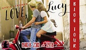 Love, Lucy (Review & Giveaway!) | Book giveaways, Ya ...
