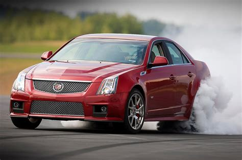 Cts Reviews by Cadillac Cts V Review Autocar